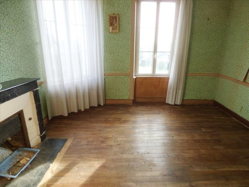 Vente maison / villa St georges de reintembault 60000€ - Photo 10