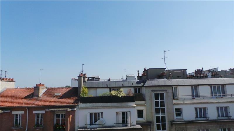 Verkoop  appartement St mande 650000€ - Foto 4