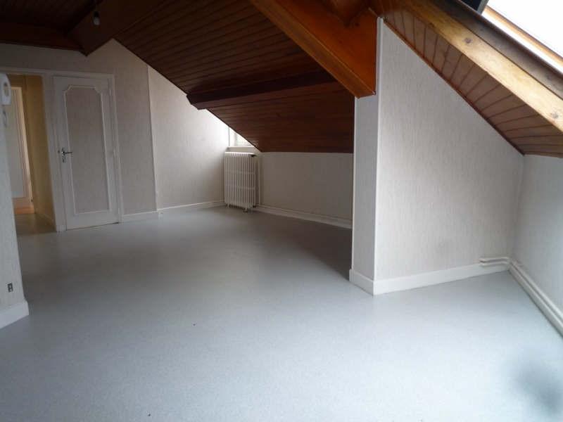 Location appartement Moulins 275€ CC - Photo 2