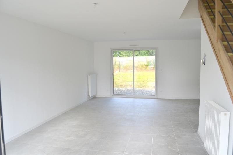 Sale house / villa Bedee 235125€ - Picture 5
