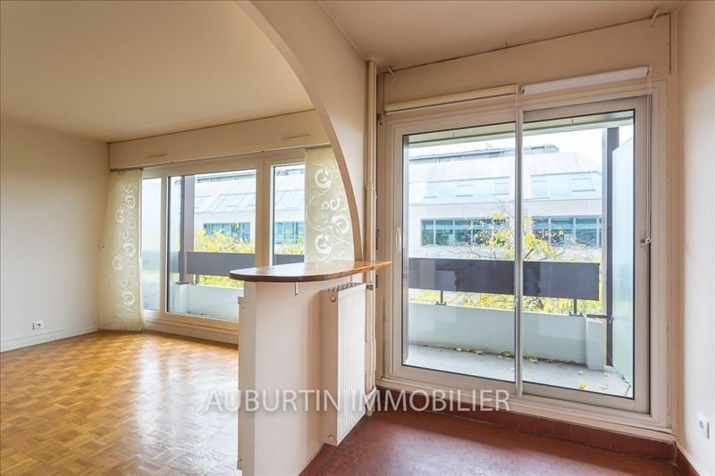 Revenda apartamento Paris 18ème 450000€ - Fotografia 2