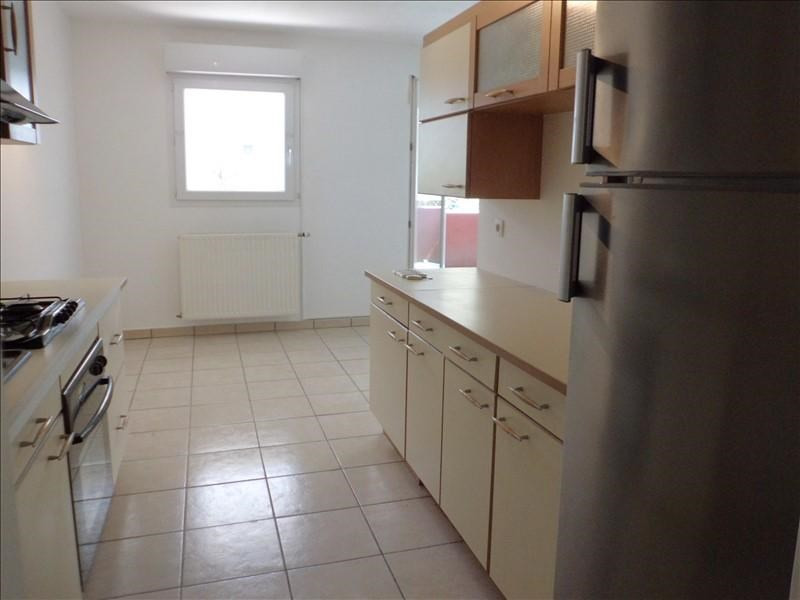 Sale apartment Chambery 163500€ - Picture 5