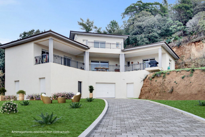 Vente de prestige maison / villa Ajaccio 635000€ - Photo 2