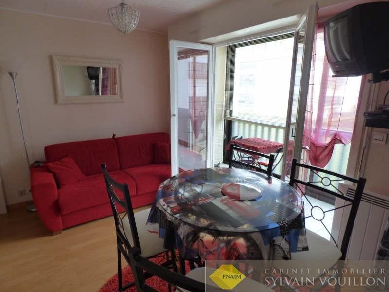 Vente appartement Villers-sur-mer 64900€ - Photo 4