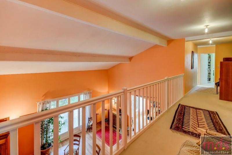 Sale house / villa Montrabe 455000€ - Picture 6