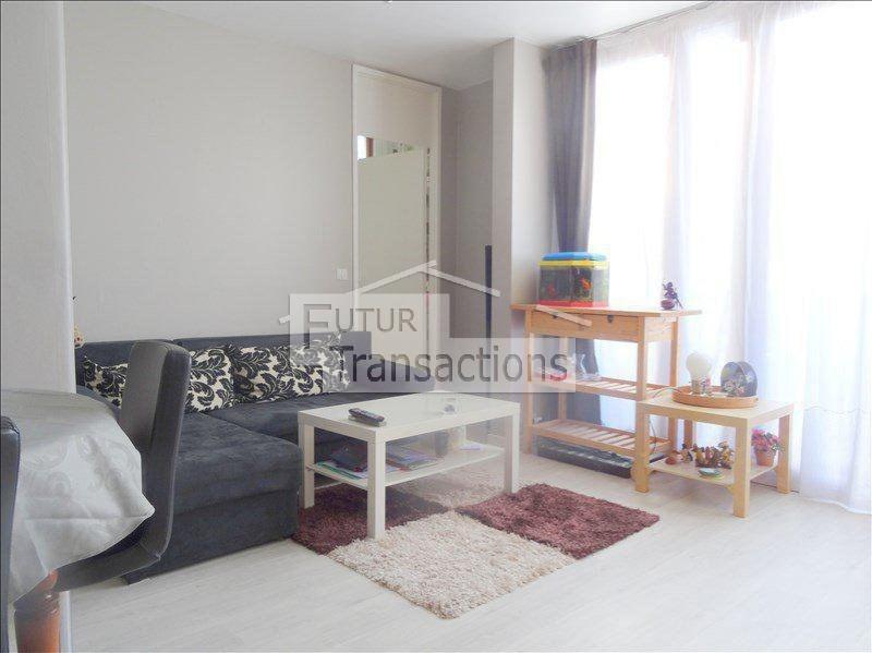 Vente appartement Élancourt 130000€ - Photo 3