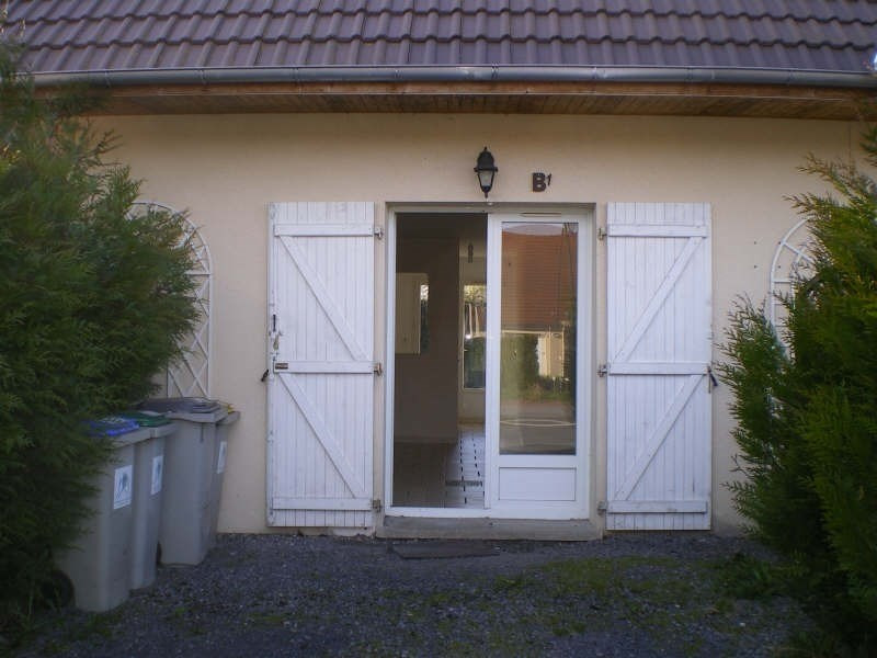 Sale house / villa St leger aux bois 115000€ - Picture 1