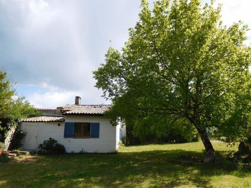 Sale house / villa Bedenac 84400€ - Picture 4