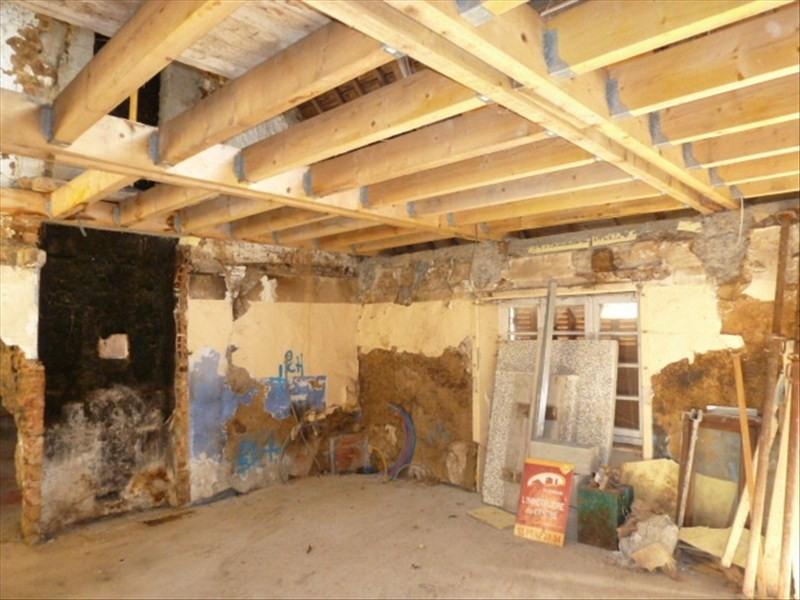 Vente maison / villa Quessoy 42500€ - Photo 5