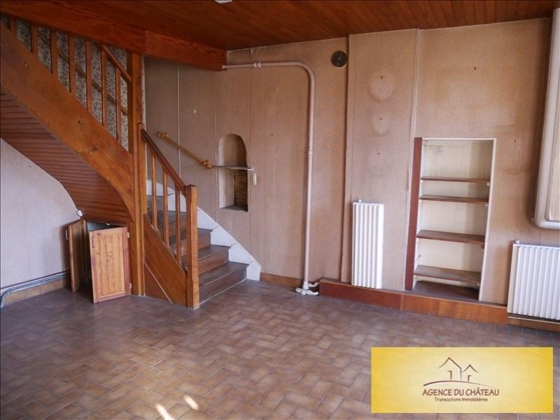 Vendita casa Septeuil 208000€ - Fotografia 2