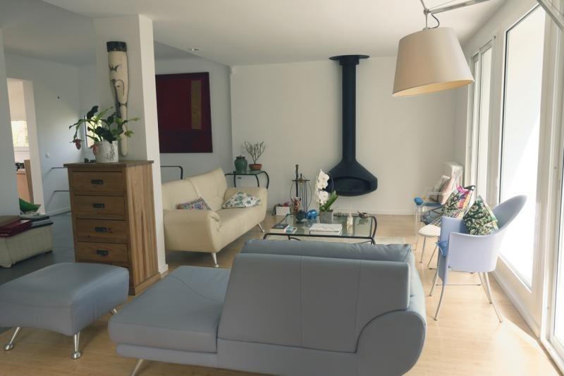 Sale house / villa Villennes sur seine 925000€ - Picture 3