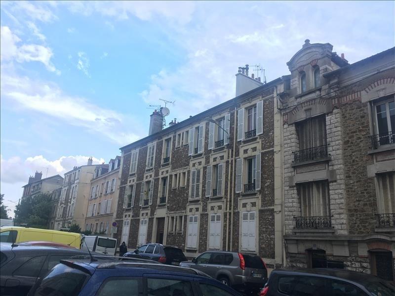 Vente appartement Villeneuve st georges 169000€ - Photo 1