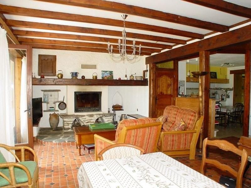 Sale house / villa Le chambon sur lignon 209000€ - Picture 2