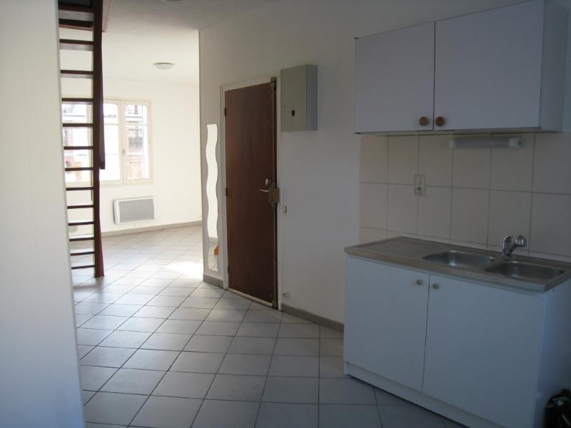 Location appartement Moirans 460€ CC - Photo 2