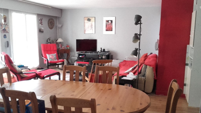 Sale apartment Le port marly 420000€ - Picture 4