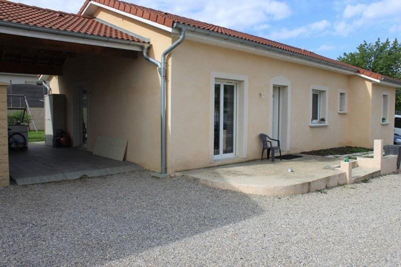 Vente maison / villa Vienne 243 000€ - Photo 2