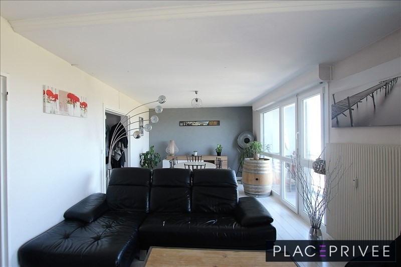 Venta  apartamento Vandoeuvre les nancy 140000€ - Fotografía 3