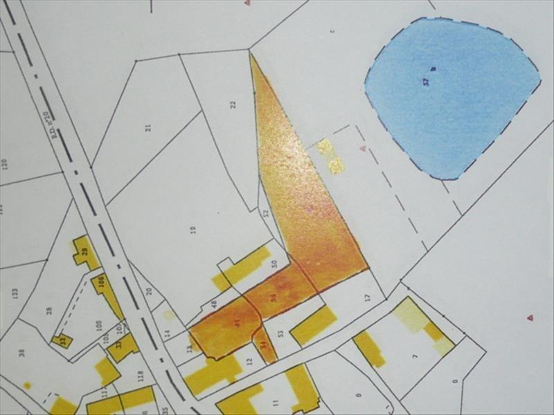 Vente terrain Menetou salon 60000€ - Photo 3