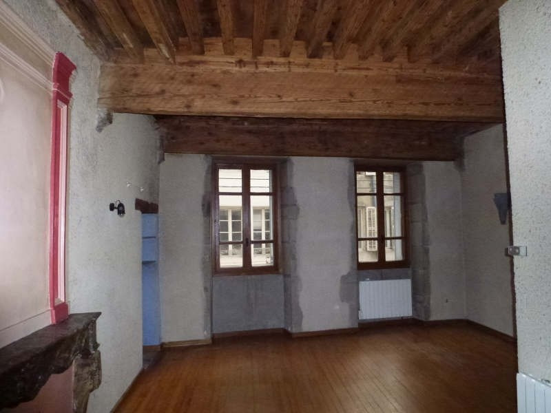 Vente appartement Chambery 92000€ - Photo 2