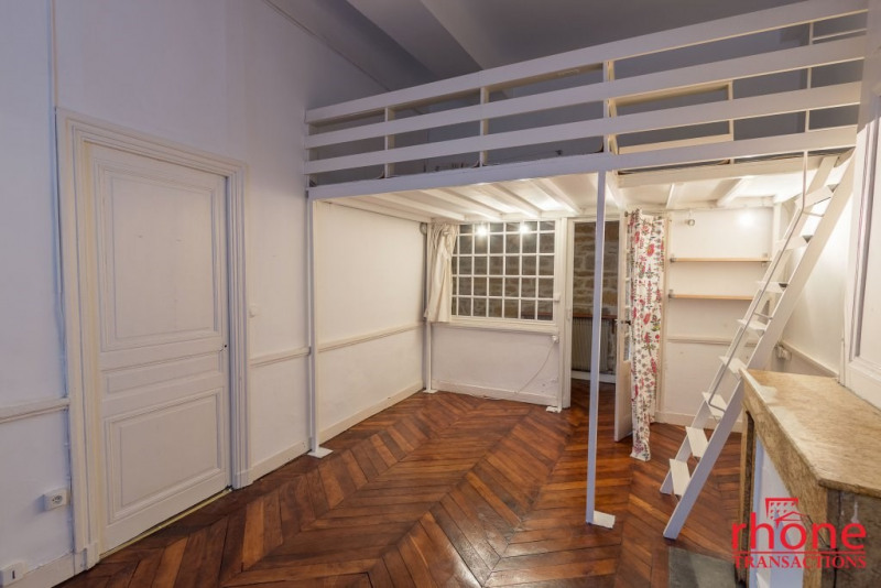 Vendita appartamento Lyon 1er 135400€ - Fotografia 4