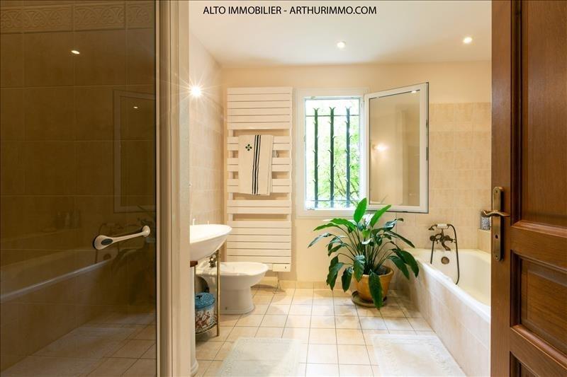 Vente maison / villa Nerac 466400€ - Photo 7