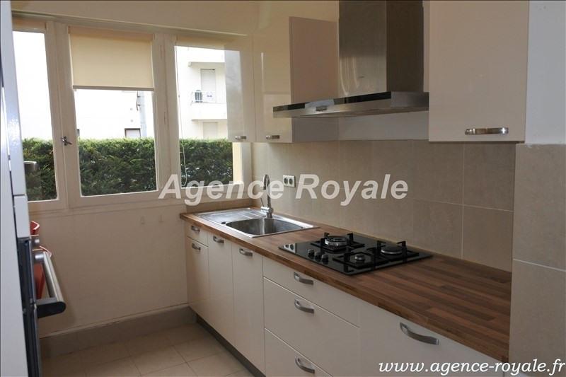 Sale apartment St germain en laye 349000€ - Picture 4