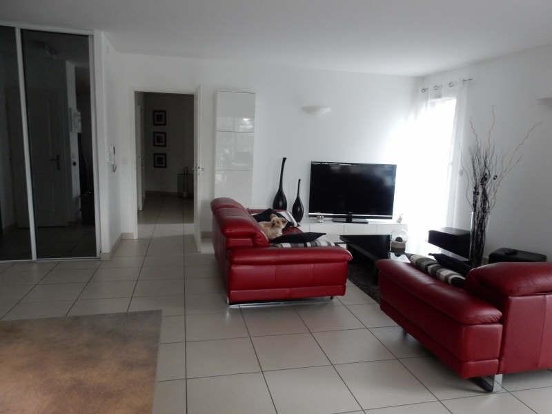 Vendita appartamento Ste colombe 440000€ - Fotografia 3