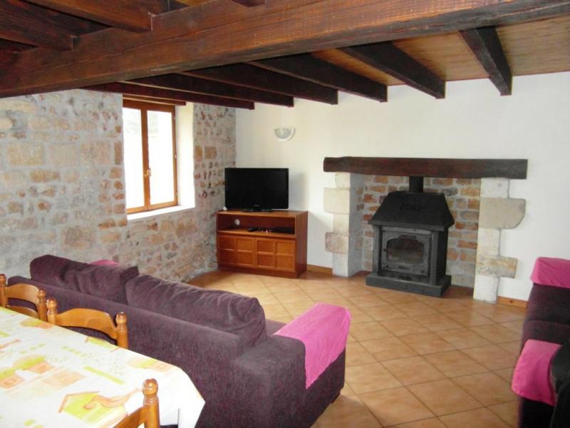 Vente maison / villa Les alleuds 316000€ - Photo 5