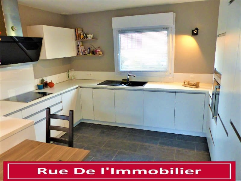 Vente maison / villa Drusenheim 288 749€ - Photo 2