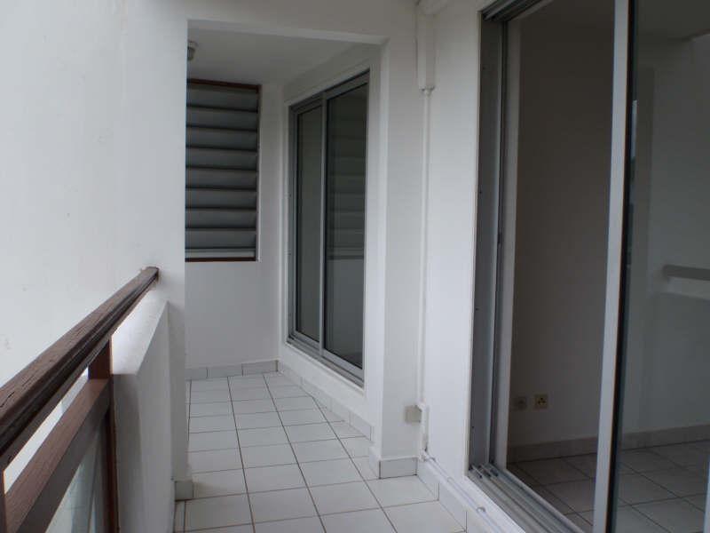 Rental apartment St gilles les bains 774€ CC - Picture 9