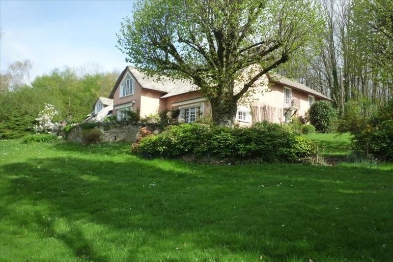 Deluxe sale house / villa 2'montfort l amaury 1290000€ - Picture 2