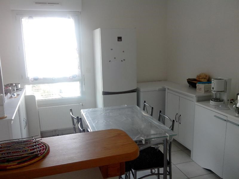 Investment property apartment Tarnos 159 000€ - Picture 2