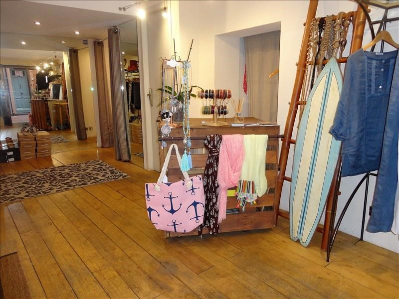 Sale shop Collioure 89 500€ - Picture 1