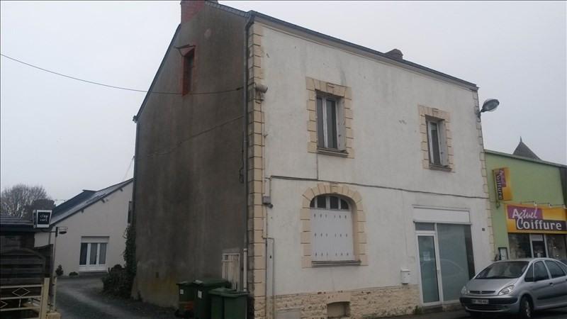 Vente immeuble Blain 107300€ - Photo 1