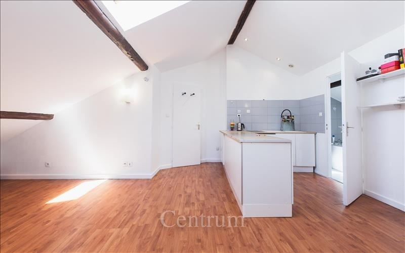 Vente appartement Metz 89 000€ - Photo 4