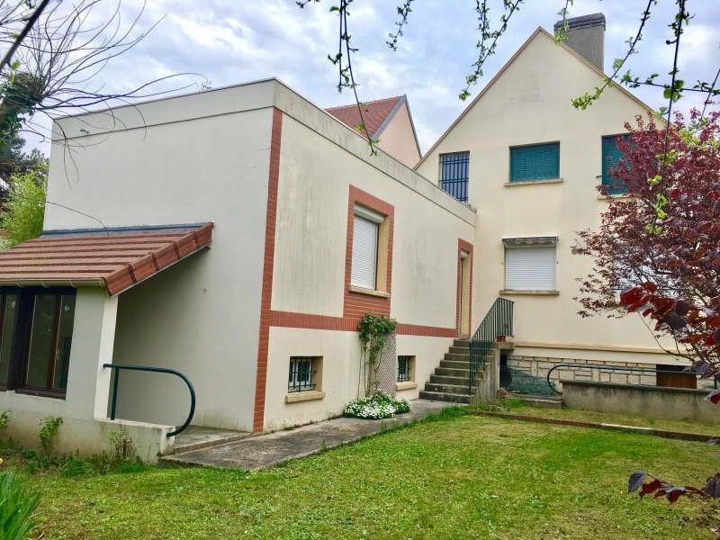 Vente maison / villa Sartrouville 790000€ - Photo 2