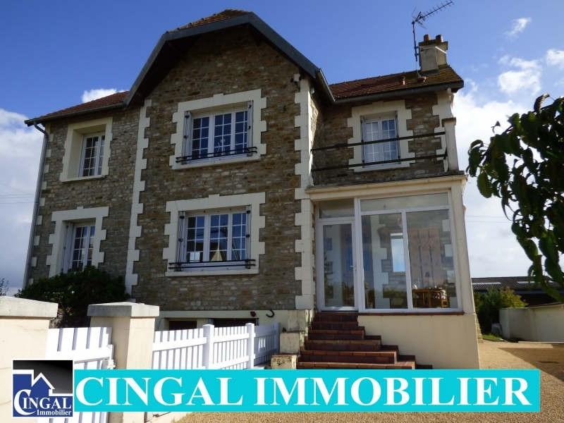 Sale house / villa Caen 199900€ - Picture 1