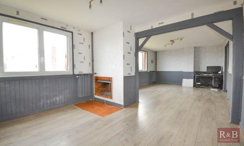 Sale apartment Les clayes sous bois 190000€ - Picture 2