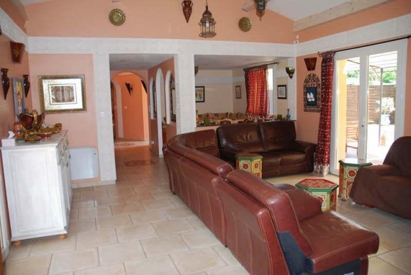 Vente maison / villa Ruoms 285000€ - Photo 6