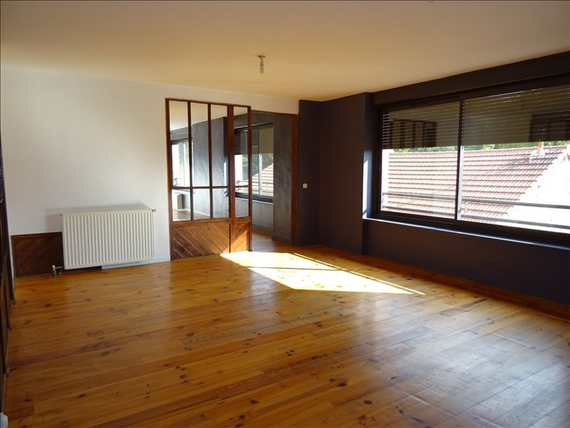 Rental apartment Bussieres 600€ +CH - Picture 4