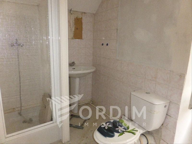 Sale building Cosne cours sur loire 89000€ - Picture 7