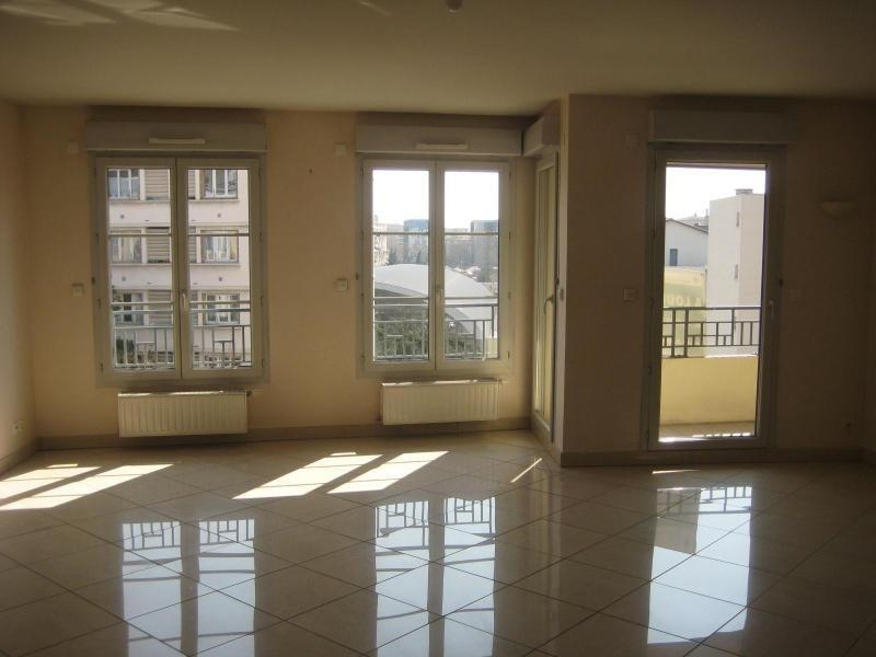 Location appartement Lyon 3ème 1840€ CC - Photo 2