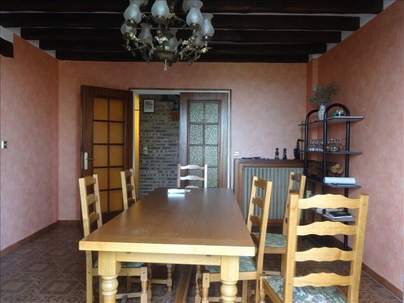 Sale house / villa La grande paroisse 280900€ - Picture 5