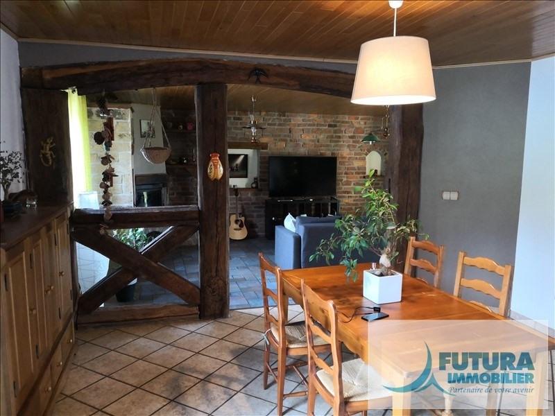 Sale house / villa Montbronn 339000€ - Picture 5