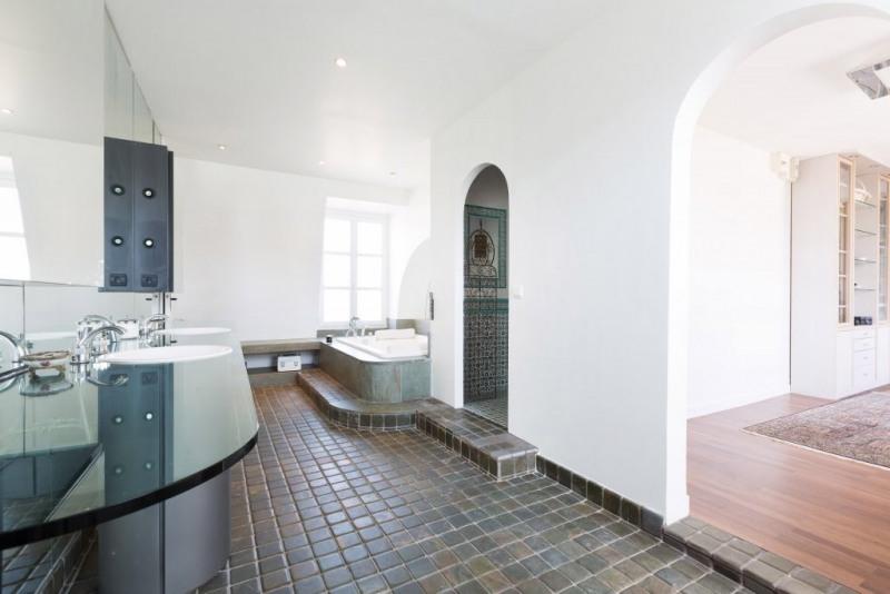 Venta de prestigio  apartamento Paris 16ème 5600000€ - Fotografía 19