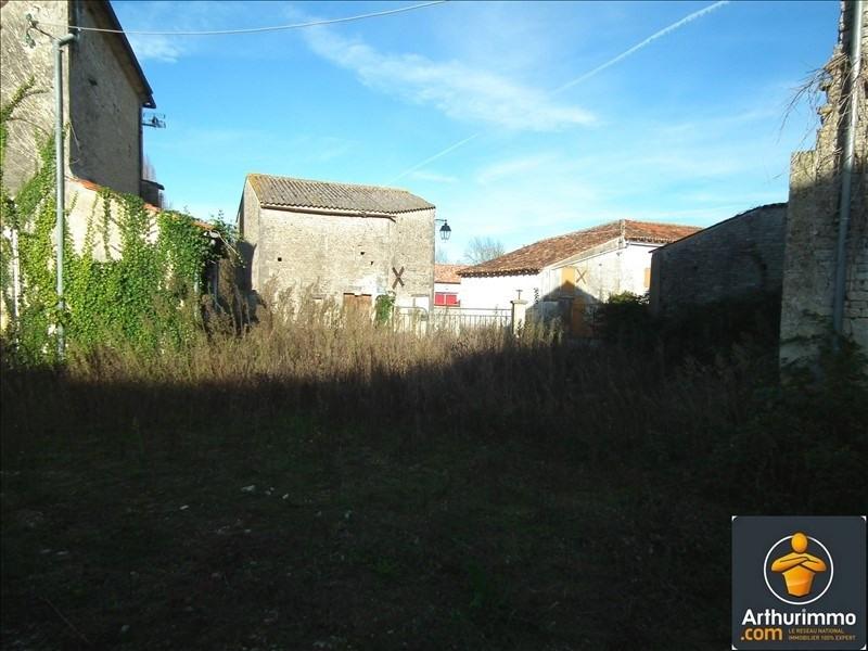 Sale house / villa Matha 81000€ - Picture 12