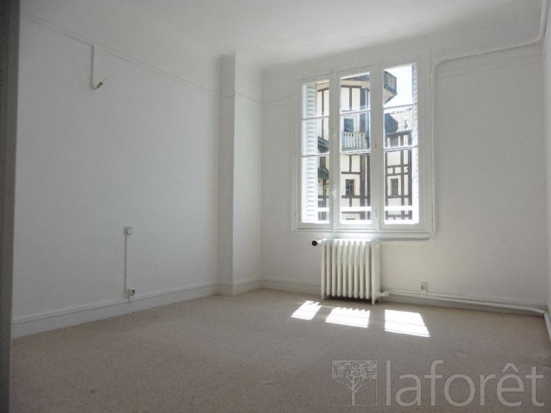 Vente appartement Lisieux 82750€ - Photo 4