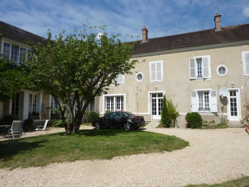 Vente maison / villa Bourron marlotte 1 125 000€ - Photo 1