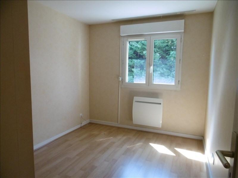 Rental apartment Bures sur yvette 1092€ CC - Picture 9