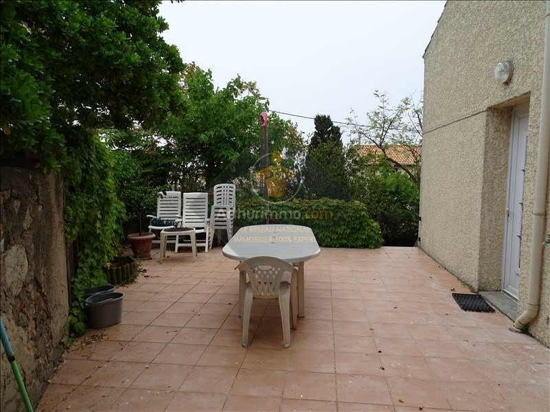 Sale house / villa Sete 307000€ - Picture 3